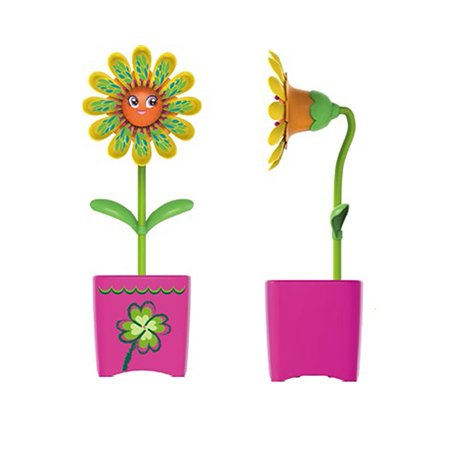 Интерактивная игрушка Silverlit Волшебный цветок танцует и поет в ассортименте