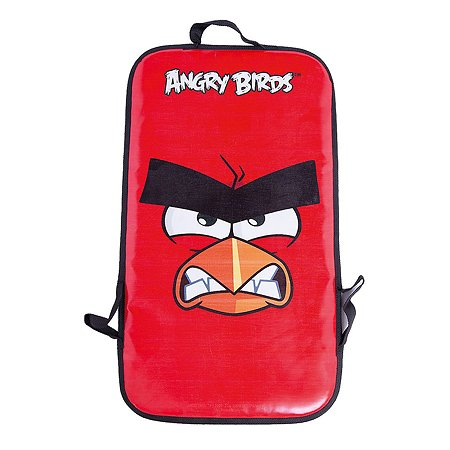 Ледянка Angry Birds 72х41см прямоугольная