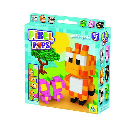 Набор Orb Factory Pixel Pops в ассортименте