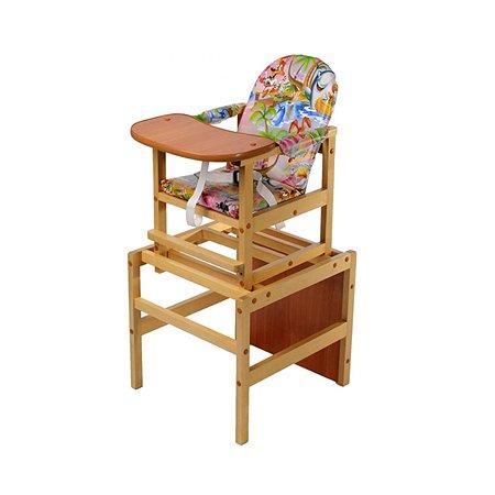 Стул-стол ПМДК Октябренок