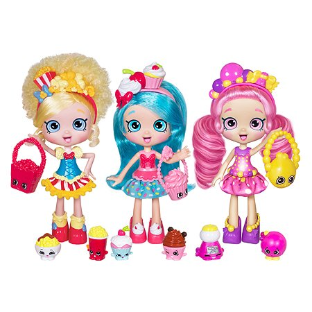 Кукла Shopkins в ассортименте