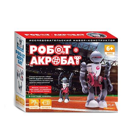 Конструктор ND PLAY Робот-акробат