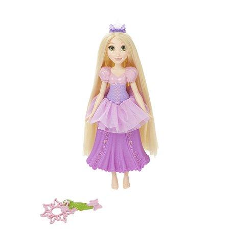Кукла Princess Принцесса-Рапунцель для игры с водой (B5304)