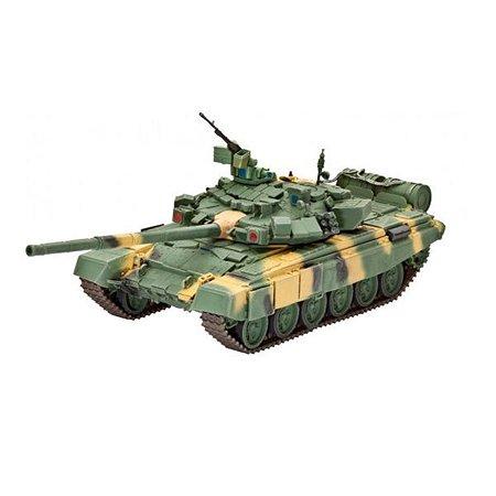 Танк Revell Т-90 Россия