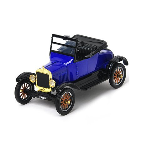 Машина MOTORMAX 1:24 1925 Ford Model T - Runabout