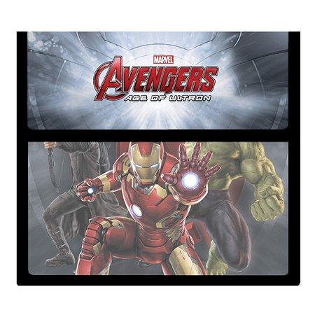 Папка для тетрадей Marvel Мстители-2 B5 37617