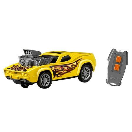 Машинка Hot Wheels Роджер на ИК управлении