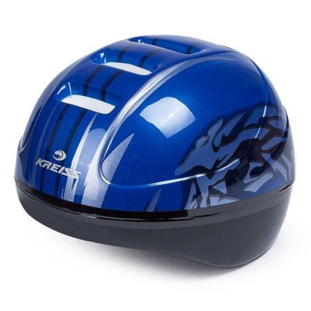 Шлем Kreiss (синий) M(55-59)