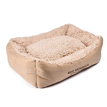 Лежак для животный FAUNA Mercy S мягкий FIDB-9040