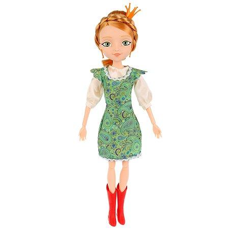 Кукла Карапуз Царевны Василиса 281543