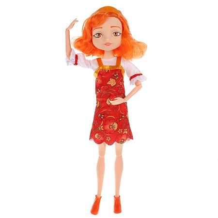 Кукла Карапуз Царевны Варвара 280618