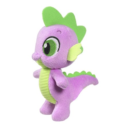 Игрушка мягкая My Little Pony Пони Спайк с волосами C1069EU4