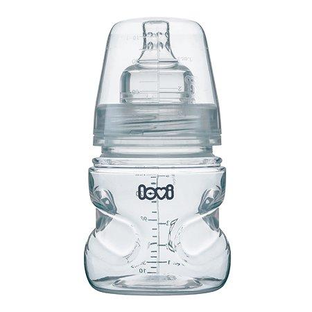 Бутылочка LOVI Medical+ 150мл с 0месяцев 510010001