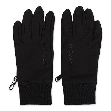 Перчатки Icepeak чёрные