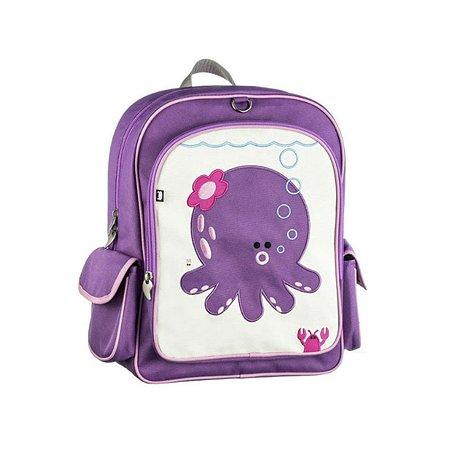 Рюкзак Beatrix Penelope-Octopus (сиреневый)