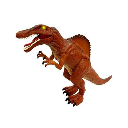 Спинозавр Dragon интерактивный