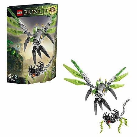 Конструктор LEGO Bionicle Уксар, Тотемное животное Джунглей (71300)