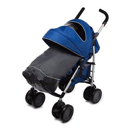 Прогулочная коляска Chicco Multiway Evo Blue