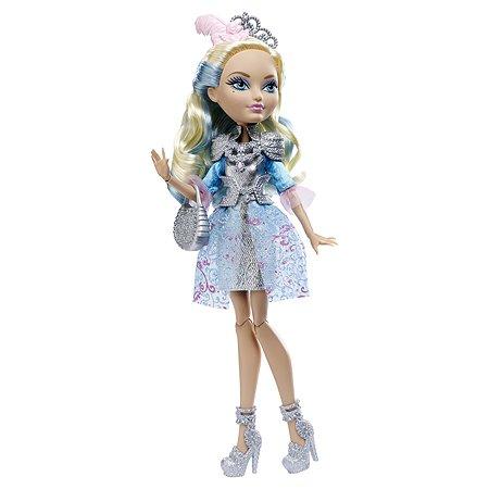 Кукла Ever After High Наследники и отступники Darling Charming CDH58