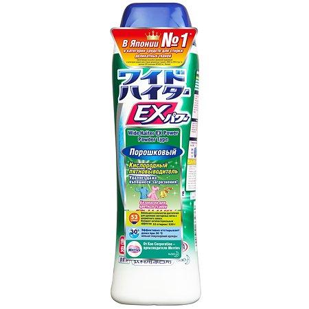 Пятновыводитель Attack порошковый кислородный Wide Haiter Powder Type 530 г