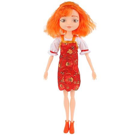 Кукла Карапуз Царевны Варвара 281548