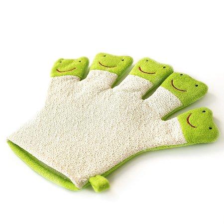 Мочалка Binky Перчатка детская KE040024-1