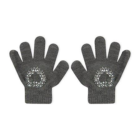 Перчатки Futurino тёмно-серые