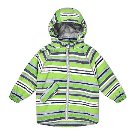 Куртка BabyGo Trend зелёная