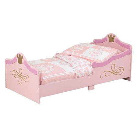 Кровать KidKraft Принцесса