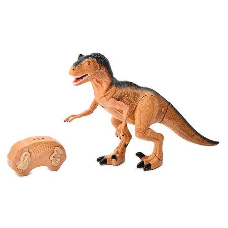 Игрушка ABC ДУ Динозавр RS6122
