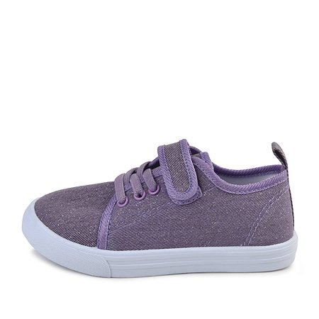 Кеды Kedini фиолетовые