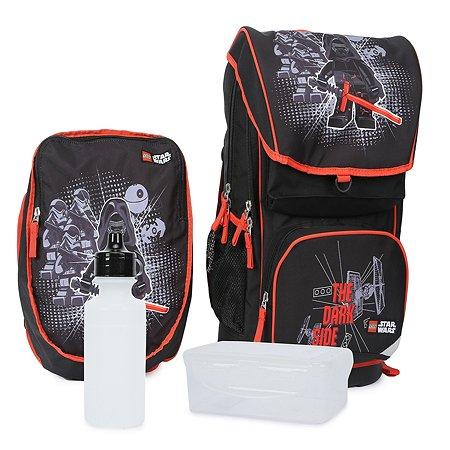 4703d74172b3 Ранцы, рюкзаки, пеналы и мешки для обуви LEGO — купить в интернет магазине  Детский Мир