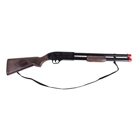 Полицейское ружье Gonher без пистонов со звуковыми эффектами