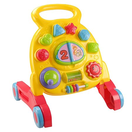 Каталка-ходунок Playgo Мои первые шаги