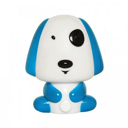 Ночники СТАРТ СТАРТ NL 1LED Собака (голубой)