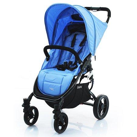 Коляска Valco baby Snap 4 Powder Blue