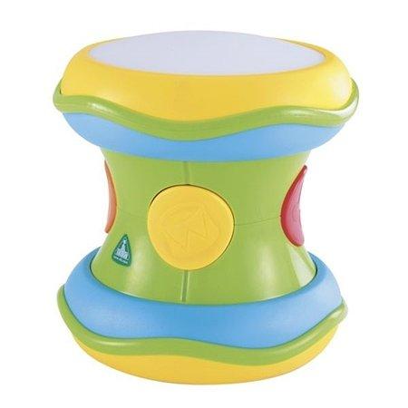 Волшебный барабан ELC со светом и звуком
