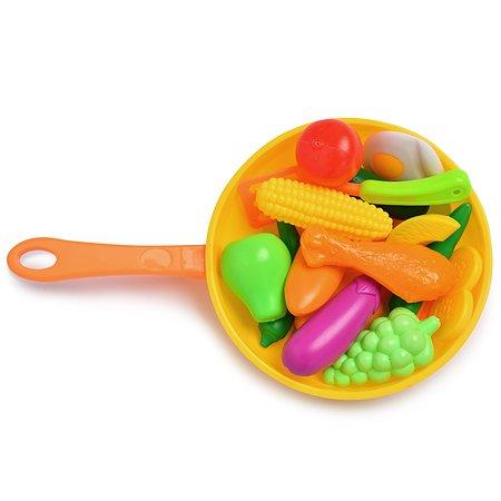 Набор посуды Altacto Сытый повар