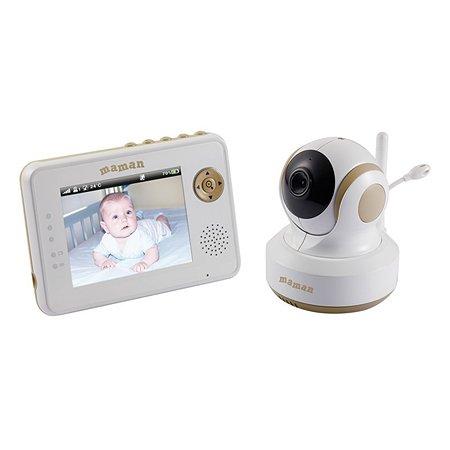 Видеоняня Maman VM2502