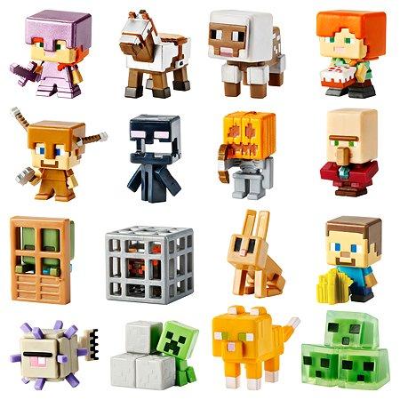 Фигурка персонажа Minecraft в ассортименте