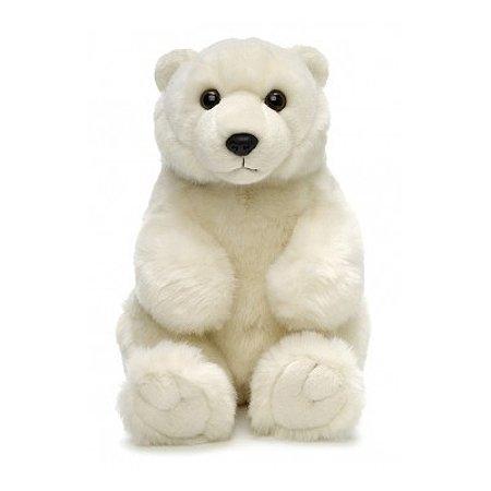 Медведь полярный WWF 47 см