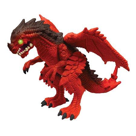 Дракон Dragon интерактивный