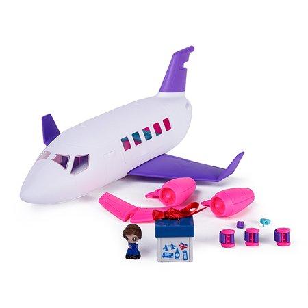 Набор Gift`ems Частный самолет