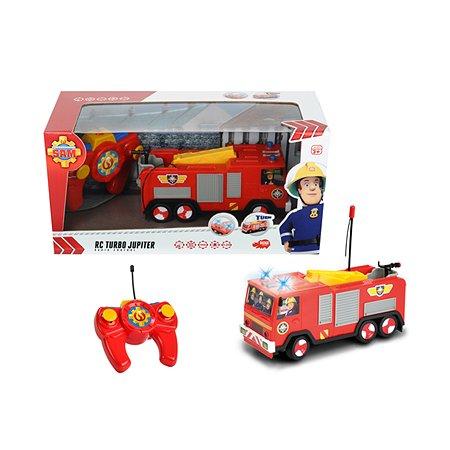 Машина пожарная Fireman Sam радиоуправляемая 1:24 Пожарный Сэм 3099612
