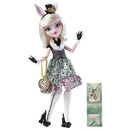 Кукла Ever After High Наследники и отступники Bunny Blanc CDH57