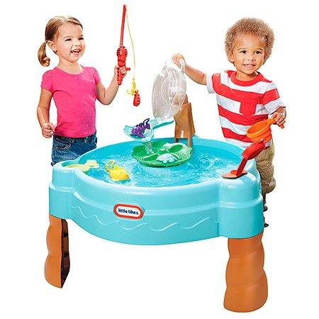 Игровой стол Little Tikes для игры с водой