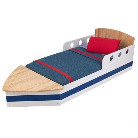 Кровать KidKraft Яхта