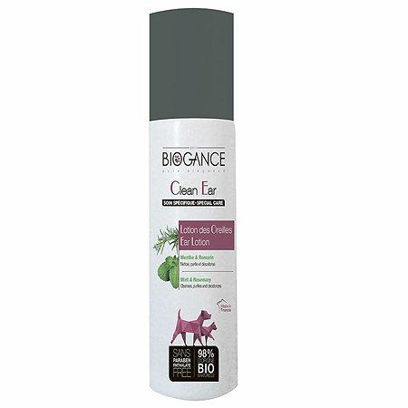 Лосьон для ушей Biogance гигиенический 100мл