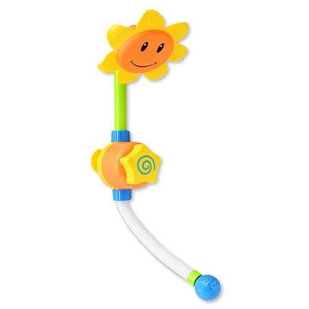 Игрушка для ванны ABC Подсолнух 9904A