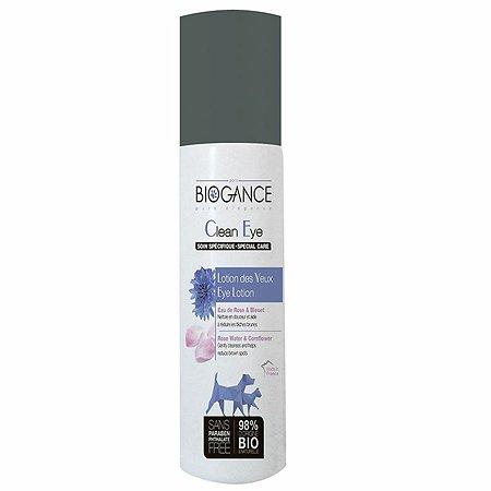 Лосьон для глаз Biogance гигиенический 100мл